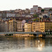 Lyon In The Late Afternoon