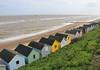 Southwold beach huts (jpotto) Tags: uk suffolk southwold beachhuts hut beach sand water building structure