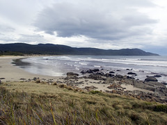 Cloudy Bay (Baractus) Tags: cloudy bay bruny island tasmania australia john oates inala nature tours