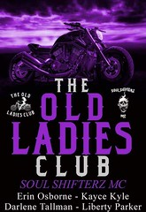 ✵‿➹⁀☠‿➹⁀✵‿➹⁀☠‿➹⁀✵➹⁀✵➹⁀✵ ✵It's Live!!! Old Ladies Club#2 Soul Shifterz MC✵ ✵‿➹⁀☠‿➹⁀✵‿➹⁀☠‿➹⁀✵➹⁀ (sbproductionsteaseraddict) Tags: book promotions indie authors readers