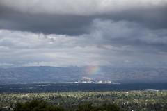 DSC_1846 (Master KZ) Tags: nikon nikond850 silconvalley saratoga rainbow 105mm