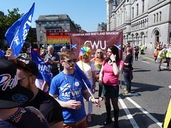 Grampian Pride 2018 (138) (Royan@Flickr) Tags: grampianpride2018 grampian pride aberdeen 2018 gay march rainbow costumes union street lgbgt