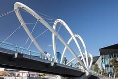 Bridge Architecture (golferdave2010) Tags: 2018 autumn may canon5dmkiv australia bridge melbourne