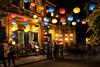Vietnam | Hoi An 39 (Wolfgang Staudt) Tags: hoian hộian vietnam asien lampions stadt sôngthubồn suedchinesischesmeer hafen japanischebruecke altstadt unescoweltkulturerbe markt chinsesischertempel reiseziel sehenswert attraktion