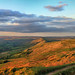 Rushup Edge and Edale (James Cottrell 1) Tags: edale rushup edge derbyshire hills evening sunny sunlight clouds