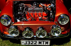 The Inner Workings Of A Mini Gawsworth Hall May 28Th 2018 (mrd1xjr) Tags: the inner workings of a mini gawsworth hall may 28th 2018