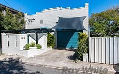45 Scott Street, Carrington NSW