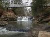 Upper Little Swatara Creek (fractalv) Tags: pennsylvania schuylkillcounty sweetarrowlakecountypark upperlittleswataracreek creek waterfall