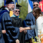 "<b>Commencement 2018</b><br/> Luther College Commencement Ceremony. Class of 2018. May 27, 2018. Photo by Annika Vande Krol '19<a href=""//farm1.static.flickr.com/890/42409614772_df03da84bb_o.jpg"" title=""High res"">∝</a>"