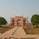 Agra 16 - Itimad-ud-Daula tomb thumbnail