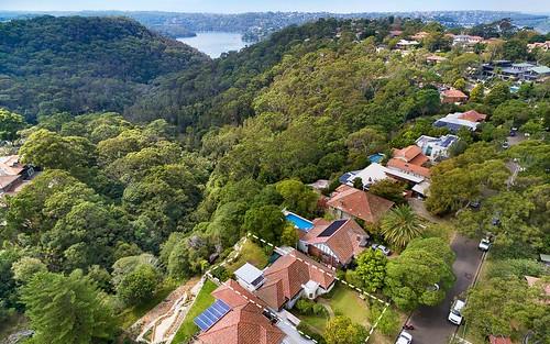 55 Sunnyside Cr, Castlecrag NSW 2068