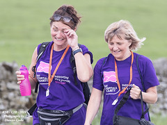 B57I4118-508-09 (duncancooke.happydayz) Tags: k2b charity cumbria coniston c2b keswick barrow people walk walkers run runners