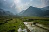 A paddy field in Lao Chai - Sa Pa, Vietnam (Mich's Pictures) Tags: sa pa sapa vietnam paddy field lao chai rice ta van tavan laochai hiking