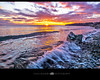 Sunset in White Rock, BC, Canada (Ann Badjura Photography) Tags: whiterock vancouver britishcolumbia canada sunset beach waves miss604 ctvphotos vancitybuzz insidevancouver 604now 24hrvancouver georgiastraight colourfulvancouver reflections clouds sky photonewsgallery photography annbadjura evening landscape scenery nature westcoast pnw pacificnorthwest ocean