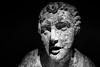 Vinzenz von Valencia (Renate Bomm) Tags: 7dwf arte kunst renatebomm sigma16mmf14dcdn skulptur sonyilce6000 stein valencia vincentdermärthyrer stone