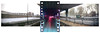 Lubitel 166 B + tripod + Holga 120N + wide lens + 35mm film (danielcane) Tags: lubitel 166b 166 lubitel166b lomo 35mm film 35mmfilm analogue colournegative colour negative c41 v500 epsonv500 epson lubitel35mm kodak royal 200 iso years expired tripod bulb night nightime dark darkness nightphotography kodakroyal london northwestlondon nwlondon nw westbournepark royaloak westway ranelaghbridge westbournebridge ranelagh westbourne harrowroad a404 a40 thewestway paddington bridge traffic cars car vehicle gold holga 120n 120 holga120n color plus kodakcolorplus 200iso snow snowing photomontage multiple multiplecameras joiner montage