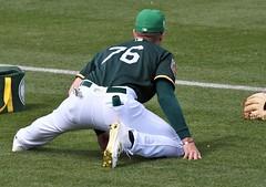 76 (jkstrapme 2) Tags: baseball jock cup bulge ass athlete