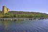 A large temples on the island of Philae (T Ξ Ξ J Ξ) Tags: egypt fujifilm xt2 teeje fujinon1655mmf28 nile river aswan port philae