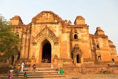 Myanmar-20180324-1321 (ShaneAndRobbie) Tags: mandalayregion myanmarburma mm myanmar burma bagan pagoda temple baganarchaeologicalzone baz dhammayangyi