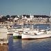 porto cristo harbour majorca 1961