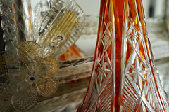 Macro Mondays, Glass L1030924 (x-lucena) Tags: macromondays glass