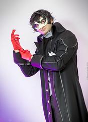 _MG_7508 (Mauro Petrolati) Tags: persona 5 romics 2018 cosplay cosplayer gianmarco persona5 joker