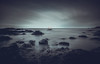 Bass Rock (ianbrodie1) Tags: bass rock scotland northberwick leefilters longexposure sea seascape coast coastline rocks cloud sky water ocean lighthouse