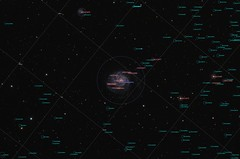 Astrometric data (Roberto_Mosca) Tags:
