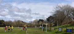 St Day 1, Carharrack 1, Cornwall Combination League, April 2018 (darren.luke) Tags: cornwall cornish football landscape nonleague grassroots st day fc carharrack