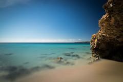 mitjorn (rubenzmata) Tags: blue spain paraíso mediterraneo mar led formentera