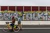 The First (ralfkoplin) Tags: a33 autobahn fahrrad graffiti skate steinhagen bielefeld nordrheinwestfalen deutschland