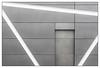 VU (hdenis35) Tags: urbain porte rennes lines geometric door minimalist minimalisme 52in2018