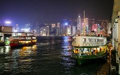 Hong Kong_2017_day2_125 (plynoi) Tags: hongkong kowloon starferry travel tsimshatsui victoriaharbour