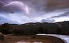 Du rampant sur les montsToulonnais (Janis-Br) Tags: orage lightning éclairs spider moutains sky clouds weather thunderstorm stormchaser night longexposure