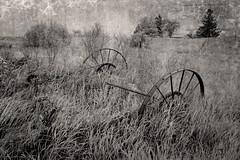 "Rural Decay 4 (""Jimmer"" ( http://jim-vance.pixels.com )) Tags: rural ruraldecay landscape"