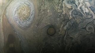 Jupiter - PJ7-53