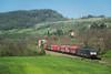 E189 937 DB CARGO ITALIA - STAZZANO (Giovanni Grasso 71) Tags: e189 937 db cargo italia stazzano arquata scrivia nikon d610 giovanni grasso siemens es64f4 chiasso novi san bovo