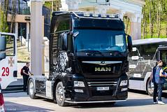 MAN TGX Euro6 18.500 XXL (UA) (almostkenny) Tags: lkw truck camion ciężarówka man tgxeuro6 18500 xxl ua ukraine ai ai0626ic