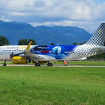 Airbus A320-232(W) Vueling EC-MYC GVA 18/06/2018 thumbnail