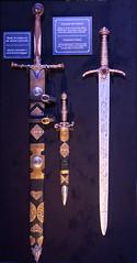 Web_IMG_1529 (Bernard Plouzennec) Tags: gameofthrones expoparis epée sword