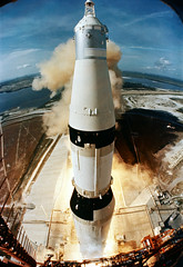 The huge, 363-feet tall Apollo 11 space vehicle is launched from Pad A, Launch Complex 39, Kennedy Space Center, July 16, 1969. Original from NASA. Digitally enhanced by rawpixel. (Free Public Domain Illustrations by rawpixel) Tags: publicdomain 363feettall otherkeywords aerospace apollo apollo11 astronaut astronauts astronomy discovery exploration explore flight galaxy international journey kennedyspacecenter ksc landing launch launched liftoff lunar mission nasa orbit orbiting outer rocket rocketship science ship shuttle space spacecraft spaceflight spaceship star technology universe