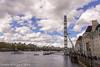 Londra (Lord Seth) Tags: d7200 london londoneye londra lordseth uk holydays landscape nikon panorama vacanze