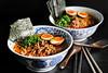 [Japanese Recipes] Spicy Miso Ramen - Express (asianrecipes) Tags: recipes