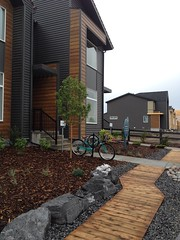 Architecture North of 49th (Mr. Happy Face - Peace :)) Tags: homes building construction albertabound yyc northern climate