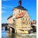 Bamberg - Altes Rathaus 04