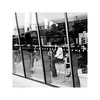 (schan-photography.com) Tags: sky garden fujifilmxt1 xf23mmf14r bw blackandwhite monochrome fujifilm xt1 23mm f14 london restaurant windows reflection people cafe