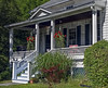 Porch Fest!-HCS! (Jo Zimny Photos) Tags: clichesaturday porch porchfest trumansburgny upstateny fingerlakes