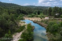 Via Verde de la Val del Zafán. Lledó, Teruel (Jose Antonio Abad) Tags: joséantonioabad teruel paisaje aragón pública naturaleza matarraña españa lledó spain nature hortadesantjoan catalunya es