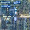 Bus Shelter New York City (wwindham) Tags: newyork manhattan rain busshelter 7thavenue