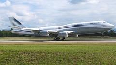 A7-HBJ (Breitling Jet Team) Tags: a7hbj qatar amiri flight b7478kbbbj euroairport bsl mlh basel flughafen lfsb